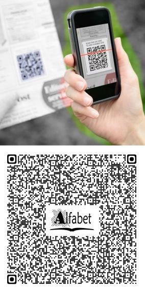 kontak barcode